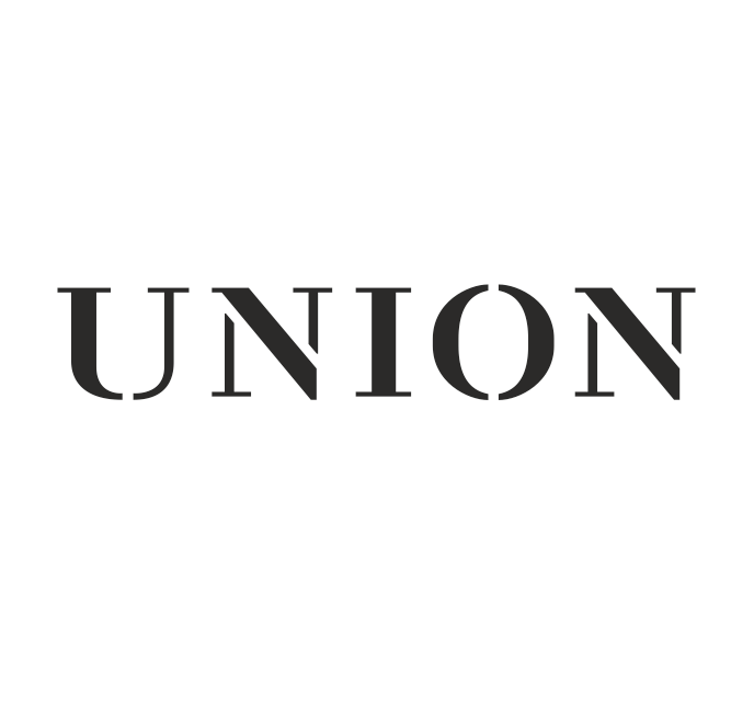 union Working in union  a media agency that believes in client partnerships based on truth and integrity.