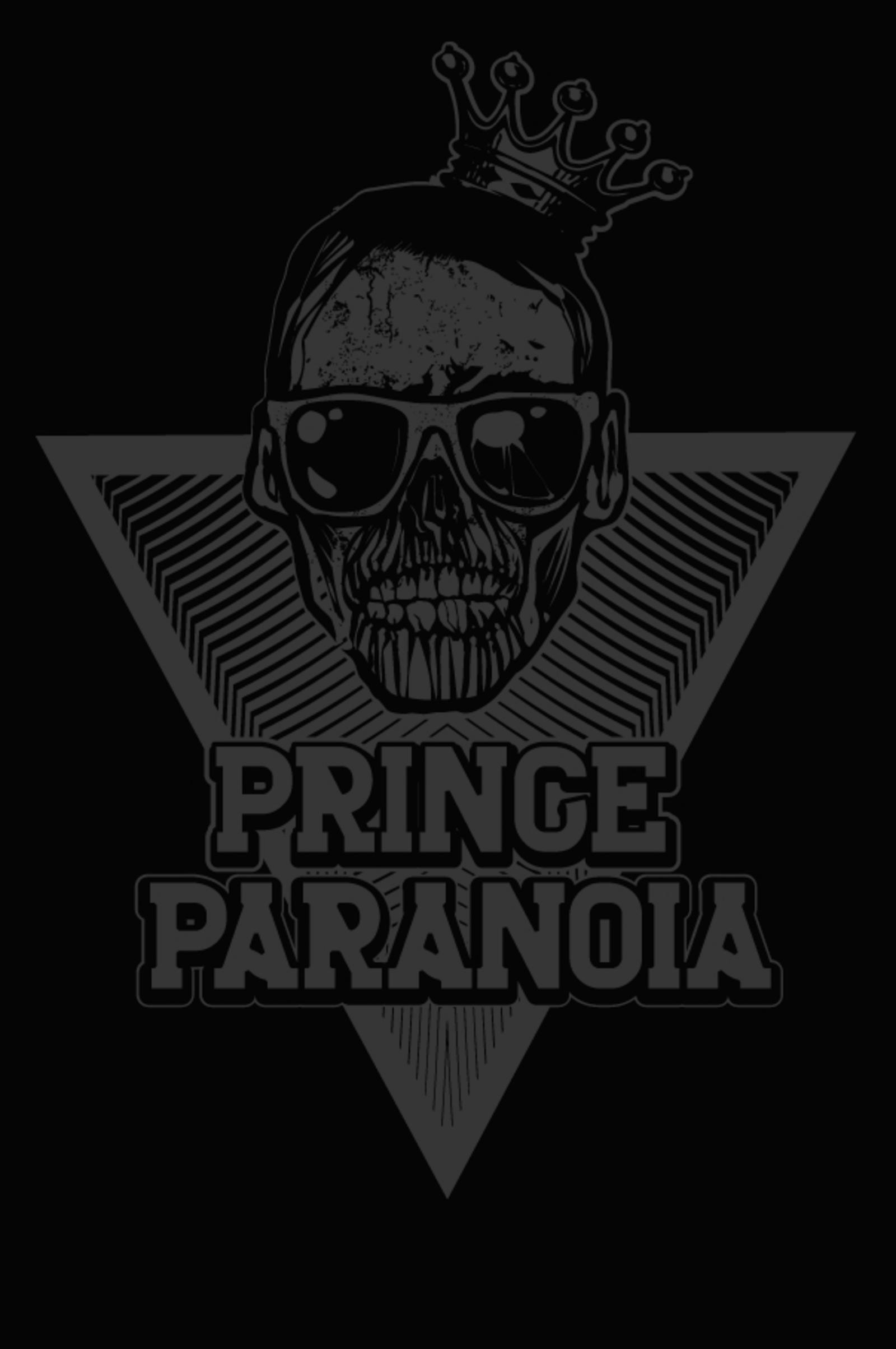 prince of paranoia a study of Paranoia is fear run amok that is unaffected by the evidence bring other people in to confirm your version of events and the paranoid person just becomes more persuaded that he or she is right but paranoia isn't hopeless.