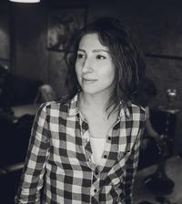 Юлия Исанбердина's picture