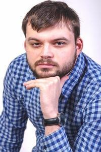 Аватар пользователя Алексей Мамыкин