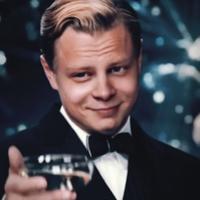 Аватар пользователя Николай Адрианов