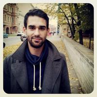 Аватар пользователя Belyankin