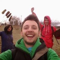 Аватар пользователя Дмитрий Суспицин
