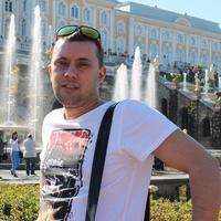 Aleks Shavrikov's picture