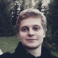 Аватар пользователя Дмитрий Крылов
