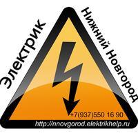Аватар пользователя Elektrik_N