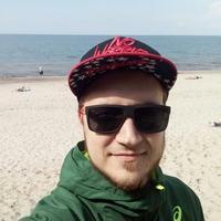 Аватар пользователя Алексей Никифоров