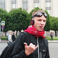 Аватар пользователя Дмитрий Афанасьев