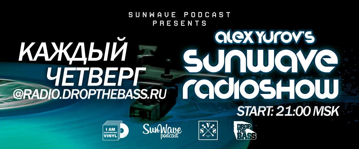 Sun Wave Podcast by Alex Yurov
