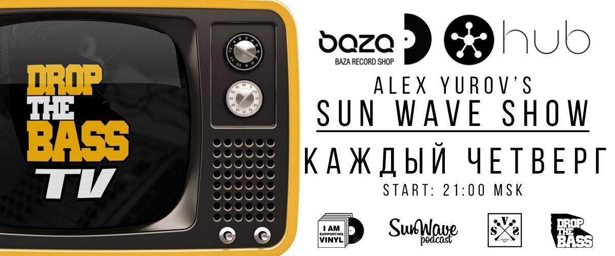 SUN WAVE Live Radioshow