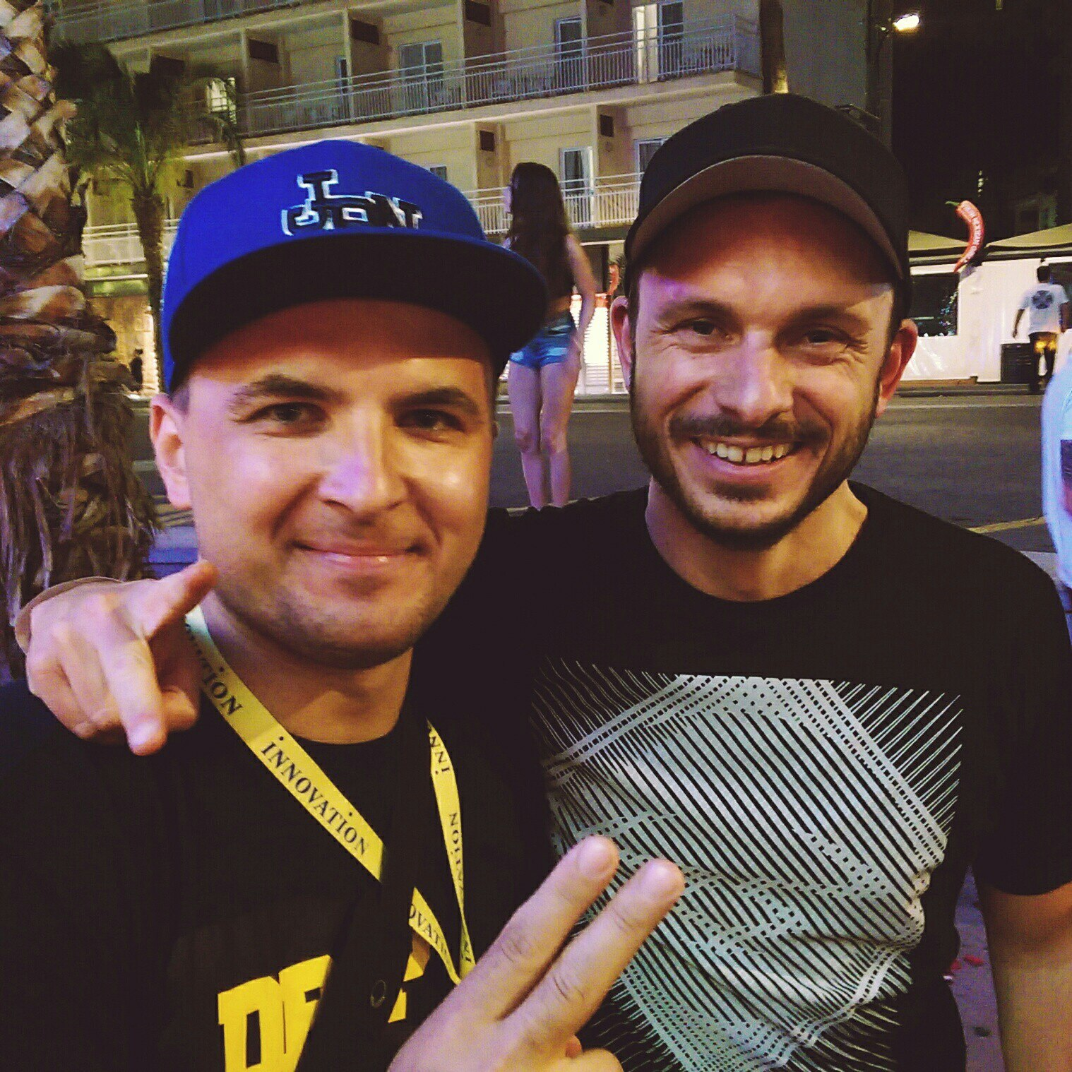 DJ Step & Andy C
