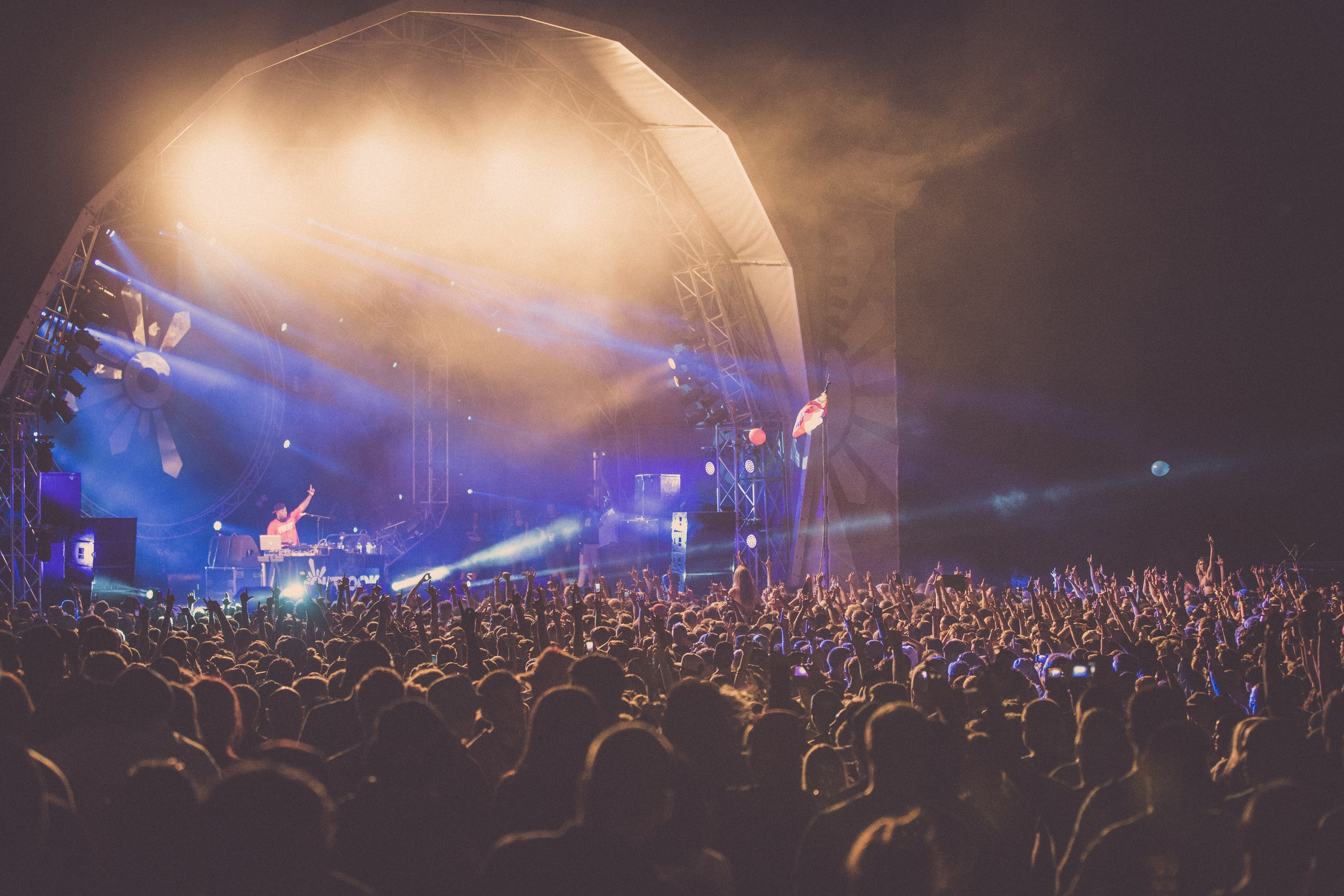 Outlook Festival 2014